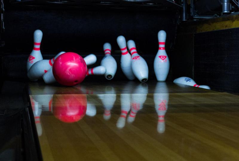 Bowling City Limits